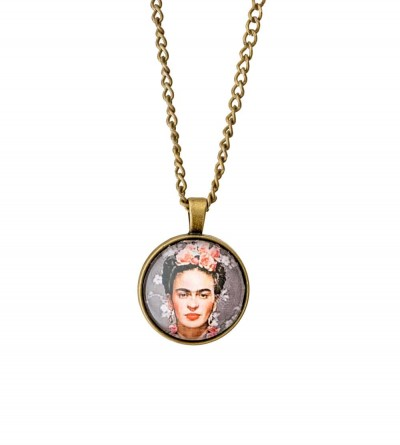 Colgante Frida Crown