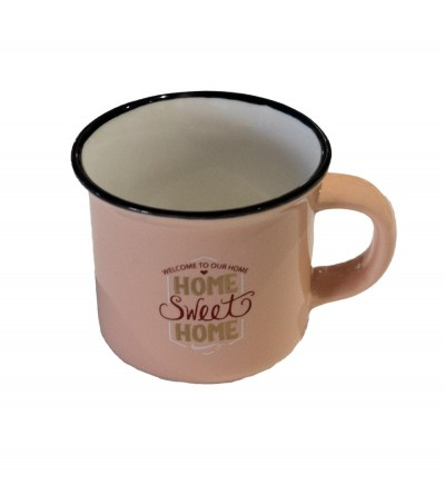 Taza Rosa Coffee