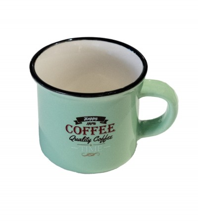 Taza Verde Coffee